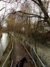 Etappe I (Rückblick): Kanal und Neckar