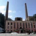Bonatz' Kraftwerk