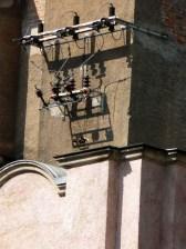 Bonatz' Kraftwerk - Detail I