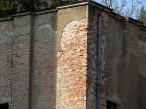 Bonatz' Kraftwerk - Detail II