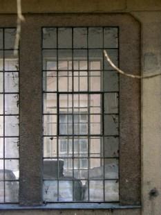 Industriegebiet Neckartal -- Detail IV