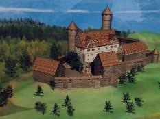 Burg Wehrstein