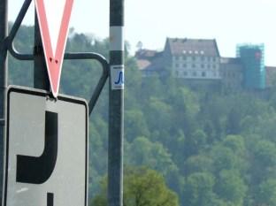 Neckarweg & Weitenburg