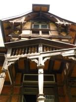 Lost place Niedernau