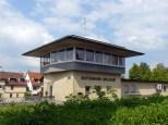 Bahnbau im Fifties-Design