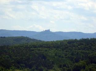 Vermutlich letzter Hohenzollern-Blick?