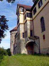 Extratour Schloss Tübingen