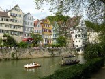 Endlch wieder am Neckar