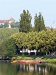 Rückblick auf Tübingen