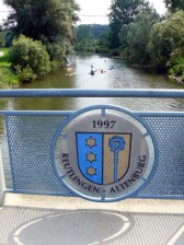 Noch 'ne Neckarquerung