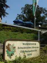 Wanderheim-Spam 1.0