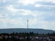 In der Fern seh ich den Fern-Seh-Turm