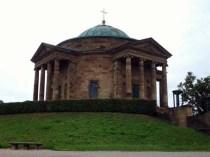 Grabkapelle Rotenberg