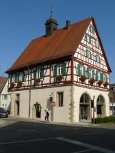 Pleidelsheim -- bekannt aus Rundfunk und Stauwerbung...