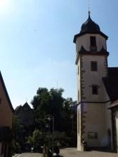 Kleiningersheim - der Name ist Programm