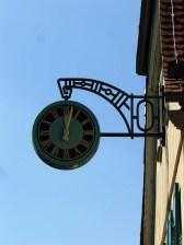 High noon in Hessigheim