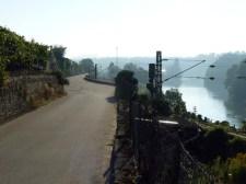 Wander-, Wasser- und Eisenweg