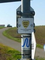 Viele Wege führen am Neckar entlang