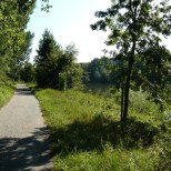 Nicht jeder Weg am Neckar ist der Neckarweg