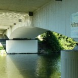 Heilbronner Fußgängerbegrüßung