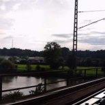 Die letzte Neckarquerung