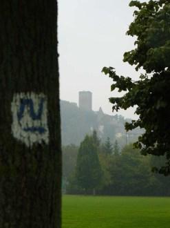 Heinsheim mit Schloss Ehrenberg