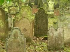 Jüdischer Friedhof Heinsheim