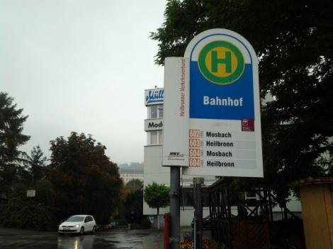 Fatal rain error -- Etappen-Abbruch mit Schienenersatzverkehr