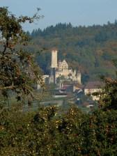 Vorschau auf Burg Hornberg