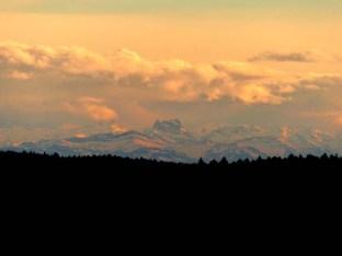 Nicht identifizierter Berg (Tipps willkommen)