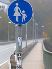 Neckarbrücke bei Neckargerach