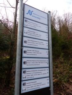Erlebnispunkte in Neunkirchen