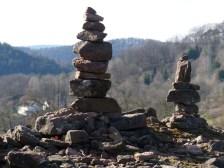 Steinerne Neckarblicker