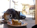 Straßencafé-Kuchen im Februar!