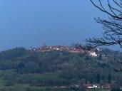 Noch ein Blick zurück auf Dilsberg