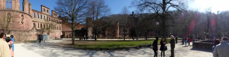 Schlosspanorama I