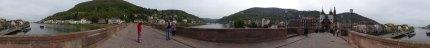 Altes Brücken-Panorama