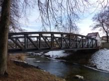 Schellenbergbrücke Balingen