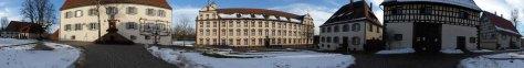 Klosterhof-o-rama