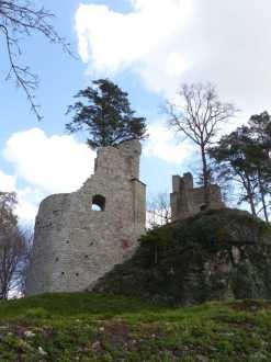 Ruine Wehrstein