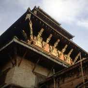 Kathmandu: Jagannatha-Tempel