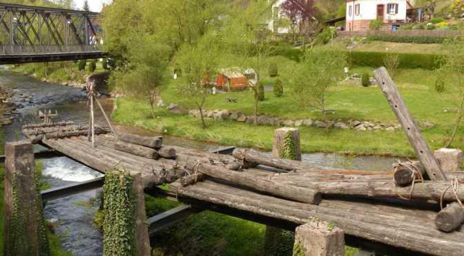 Ba[h]lingen-Tour IV: Flößerpfad Alpirsbach — Wolfach