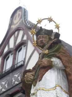 Wolfach im Schnelldurchgang