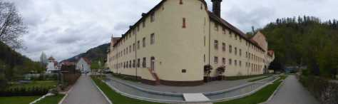 Schloss Wolfach