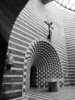 Mario Botta: San Giovanni Battista (Mogno)