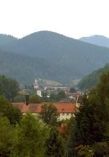 Tschüss Wolfach