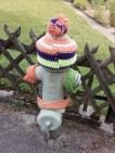 Gutacher Hydranten-Umpuschelung