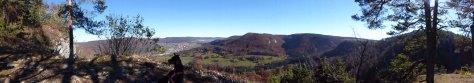 Albstadt-Panorama