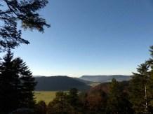Baienberg-Blick ins Bäratal