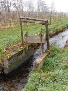 Merkwürdige Kanalbauten II